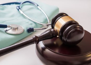 Medical laws and legal concept