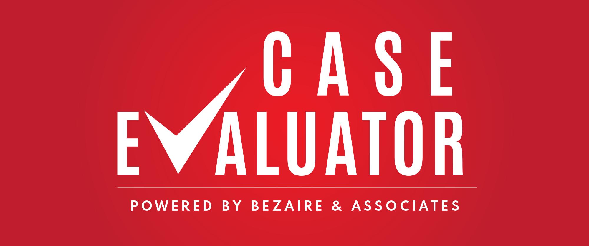 Case Evaluator